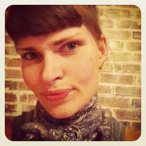 Profile picture for Agnia Temchurina