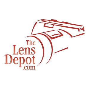 Profile picture for The Lens Depot