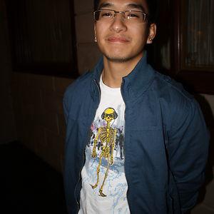 Profile picture for Christopher Magno