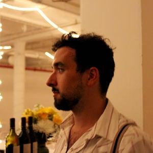 Profile picture for Blake Patrick