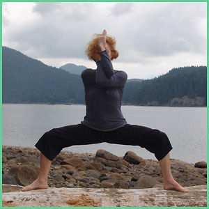 Profile picture for kate potter yoga