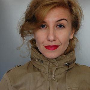 Profile picture for Marianna Bukowski