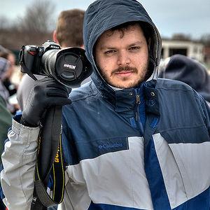 Profile picture for Bob Saska