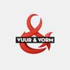 Vuur & Vorm · Rob Wienk