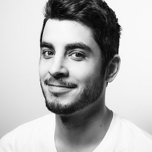 Profile picture for Daniel Richard