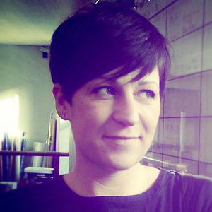 Profile picture for Sarah Drummond