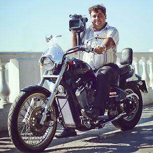 Profile picture for Alekcey Ilchenko