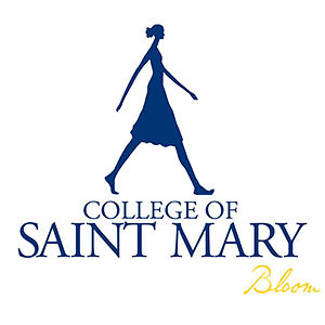 Profile picture for College of Saint Mary