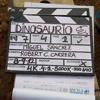 DINOSAURIO, el cortometraje