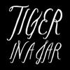 tiger in a jar