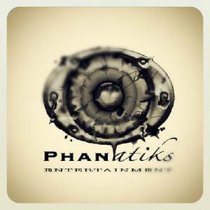 Profile picture for Phanatiks Entertainment