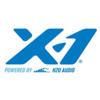 X1 Audio