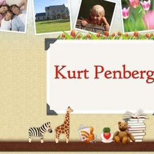 Profile picture for Kurt Penberg