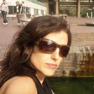 Profile picture for Luciana Annunziata
