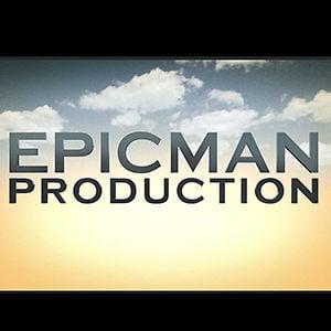 Profile picture for EPICMAN PRODUCTION