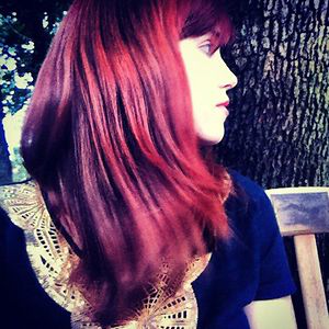 Profile picture for Cassandra Ketrick