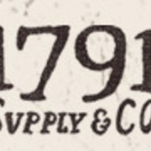 Profile picture for 1791 Supply & Co.
