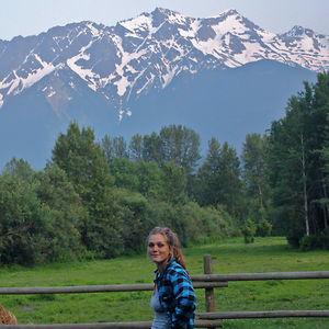 Profile picture for Megin Peake