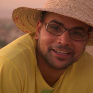 Profile picture for Sami Tlili