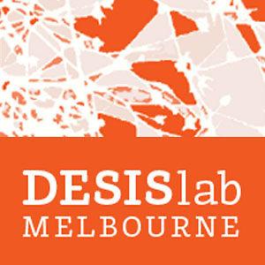 Profile picture for DESIS Lab Melbourne & SDM