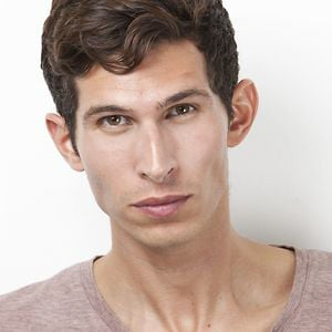 Profile picture for Alexander Devrient