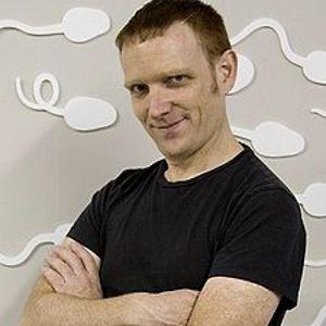 Profile picture for Scott Kildall