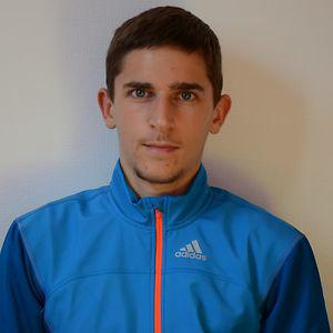 Profile picture for Rémi Blomme