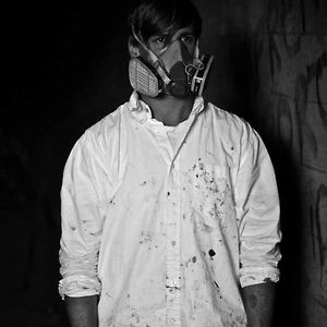 Profile picture for Ian Ruhter : Alchemist