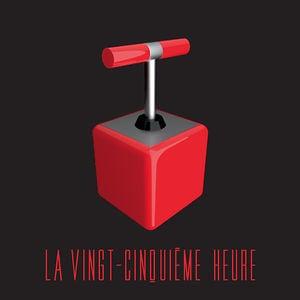 Profile picture for La Vingt-Cinquième Heure