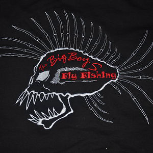 Profile picture for The Big Boy`s Fly Fishing