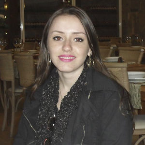 Profile picture for Luana L. de Freitas