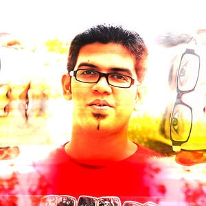 Profile picture for aniket pawar - 4311436_300x300