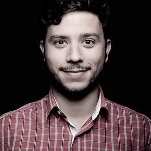 Profile picture for Gabriel Gomes