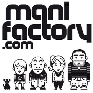 Profile picture for Manifactory