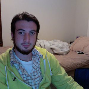 Profile picture for Mike Torrento