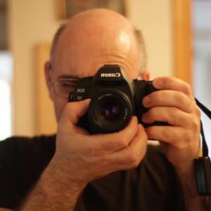 Profile picture for Daniel Apollon