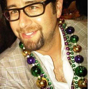 Profile picture for Michael Lazerow
