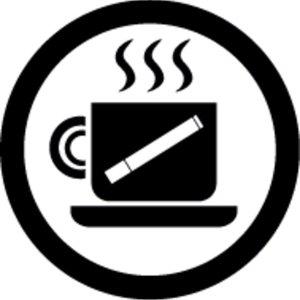 Profile picture for Coffee&Cigarettes, film club