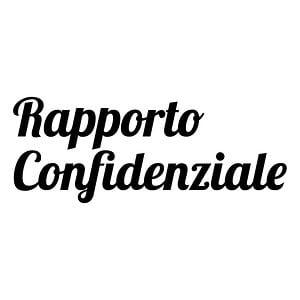 Profile picture for Rapporto Confidenziale