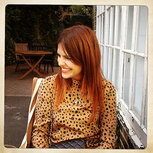 Profile picture for Marta Morera
