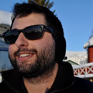 Profile picture for Dave P