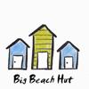 Big Beach Hut