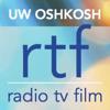 UW Oshkosh Radio-TV-Film