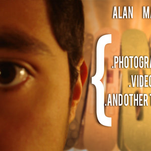 Profile picture for Alan Mares Films