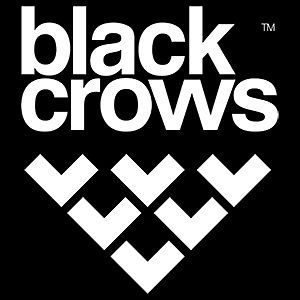 Image result for black crows ski logo