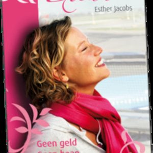Profile picture for Esther Jacobs