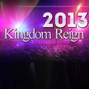Profile picture for Kingdom Reign 2013