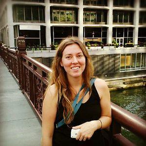 Profile picture for Alexa Hunt