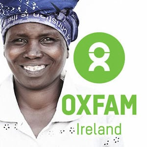 Profile picture for Oxfam Ireland