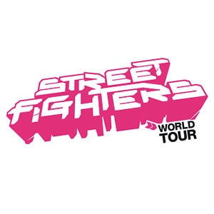 Profile picture for Street Fighters World Tour
